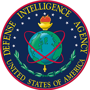 US Defense Intelligence Agency seal