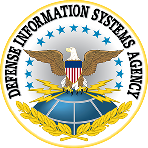 US Defense Information Systems Agency seal