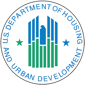 US Department of Housing and Urban Development seal